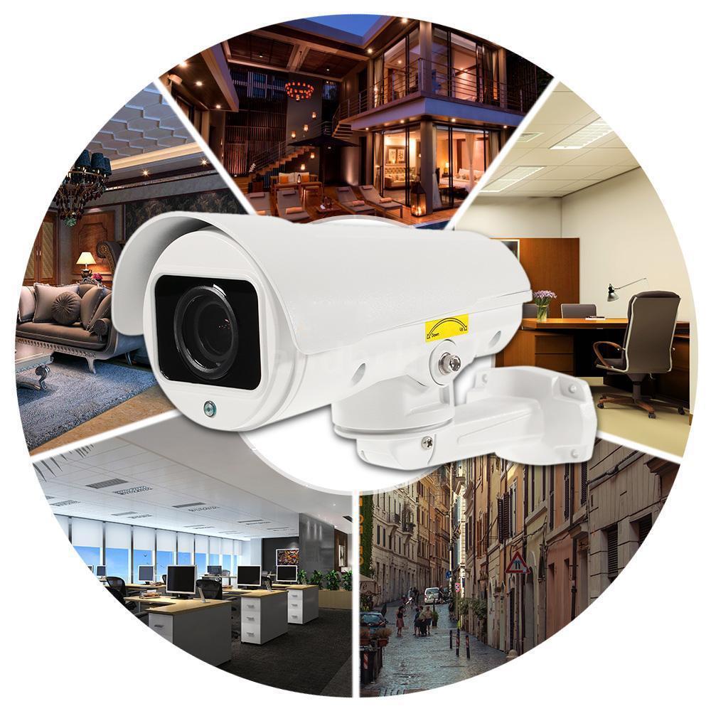 Системы охранного видеонаблюдения во Владимире.